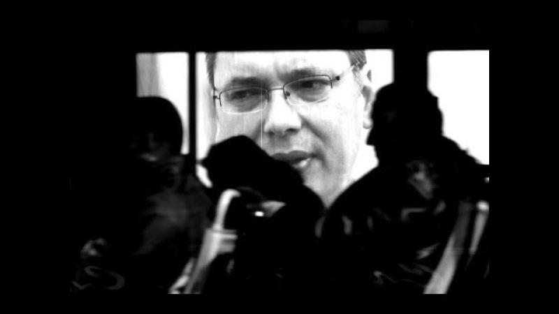 Video koji će oboriti Aleksandra Vučića sa vlasti