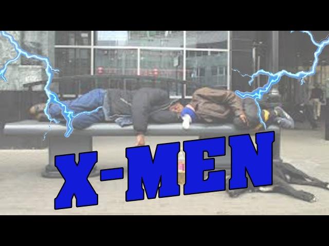 Slavic X-men