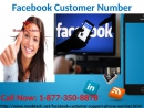 Protect FB Account From Hackers Through Facebook Customer Number1-877-350-8878