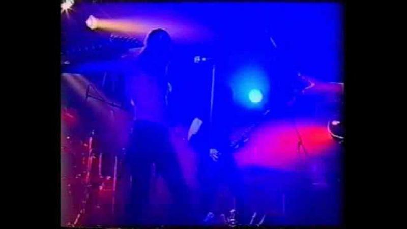Taake Nattestid Ser Porten Vid V live in bergen 2000