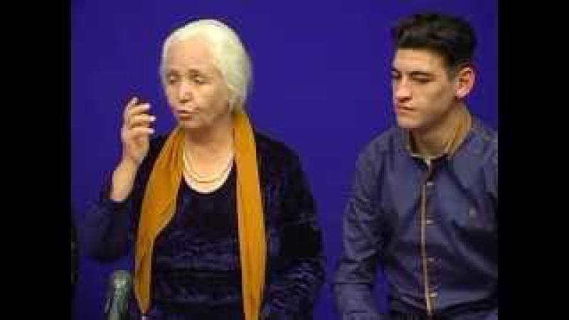 Karachay Koncert. СОЛУГЪАН КЁЗЮУДЕ - Кечерукъланы Байдымат шекиртлери бла, 2014.