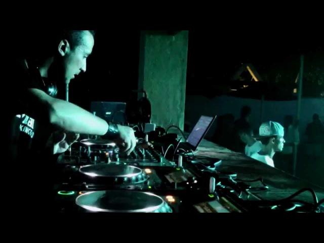 GONCALO M @ Tropical Trance Club, Motril, Spain 16.08.2014
