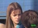 Мия и Мануэль. 11 серия (первые романтические моменты)