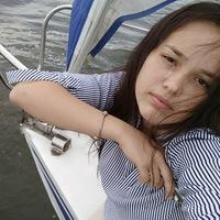 Маша Воронецкая