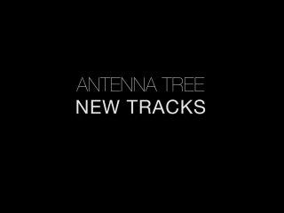 ANTENNA TREE TV - 002 Запись новых треков