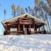 Коттеджи в Финляндии evilla.ru