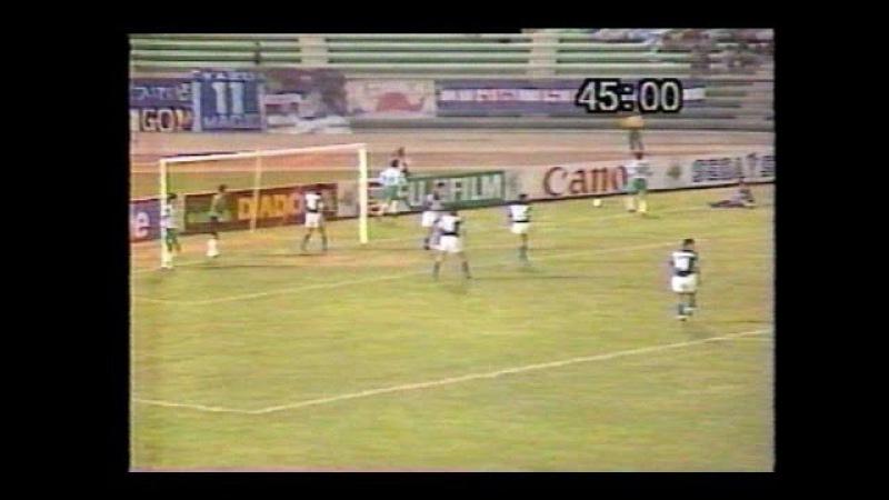 '94アメリカW杯アジア最終予選 日本vsイラク