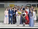 Выпускной-2017. Бердск. Школа 12.1 часть.