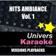 Univers Karaoké - Femme Like U (Rendu célèbre par K-Maro) [Version karaoké]