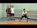Волейбол обучение. Дети. Полная версия