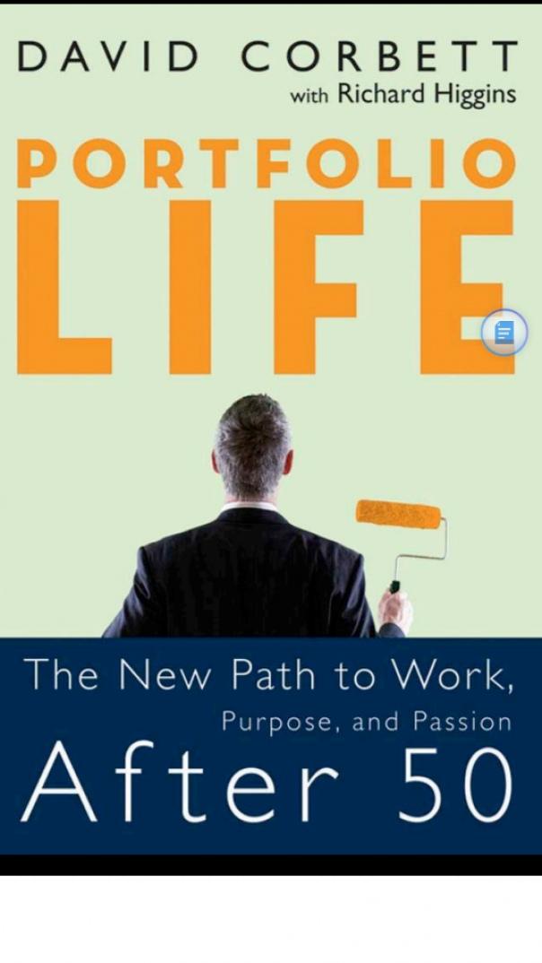 Portfolio Life The New Path