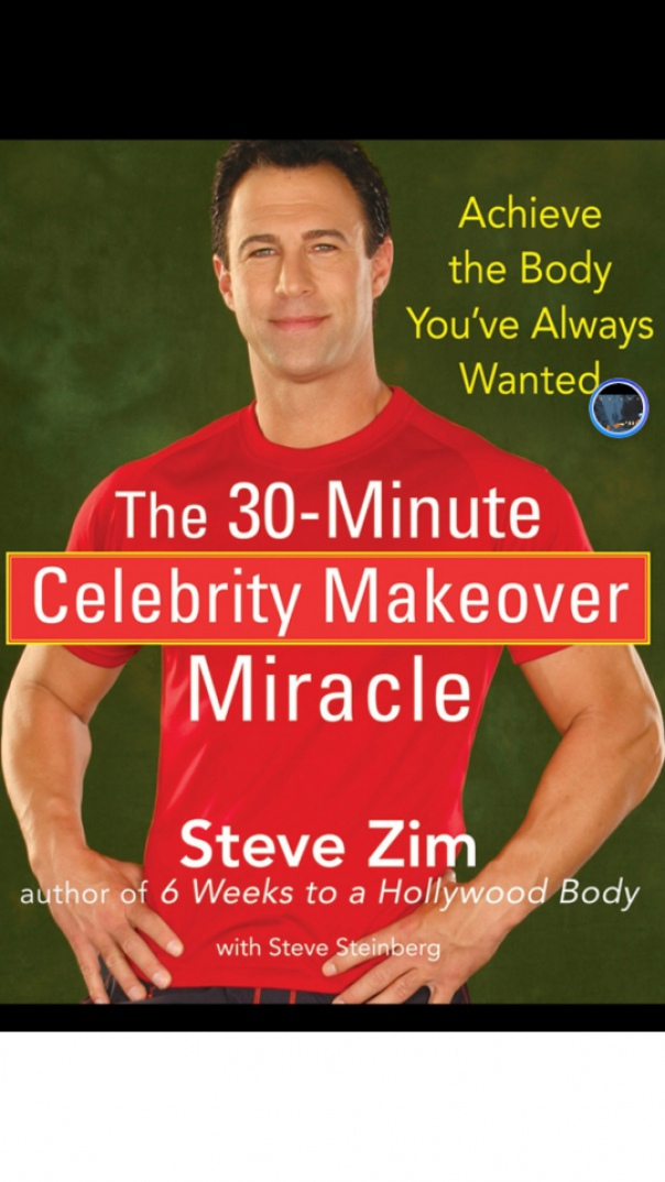 The 30-Minute Celebrity makeover