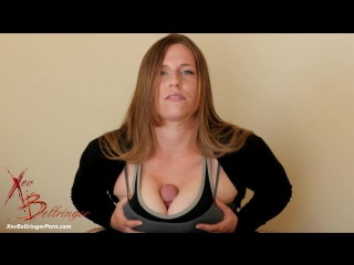 Xev bellringer [hd 1080p, big tits, titfuck, pov, incest, clothed, cleavage]