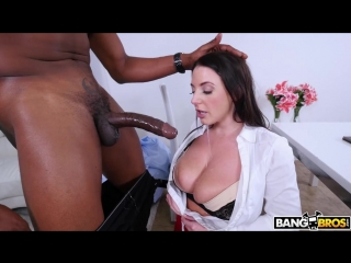 Angela White [Porn_Fuck_Milf_Mom_Ass_Tits_Blowjob_Anal_Black_Blonde_BRAZZERS]