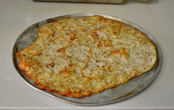 Низкокалорийная пицца без теста, изображение №5