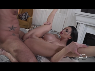 Aletta ocean - warmed by desire [2018 г., all sex, oral sex, anal sex, close ups, breasts, shaved, brunettes, cumshots, 1080p]
