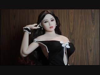 Esdoll 158cm japanese sex doll full size love doll