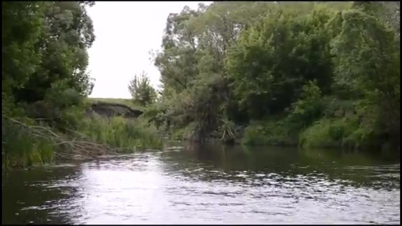 Река Кондурча yaclip scscscrp