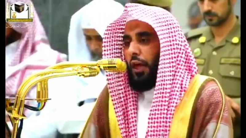 Best Recitation Heard Sheikh Juhany 2018 0001