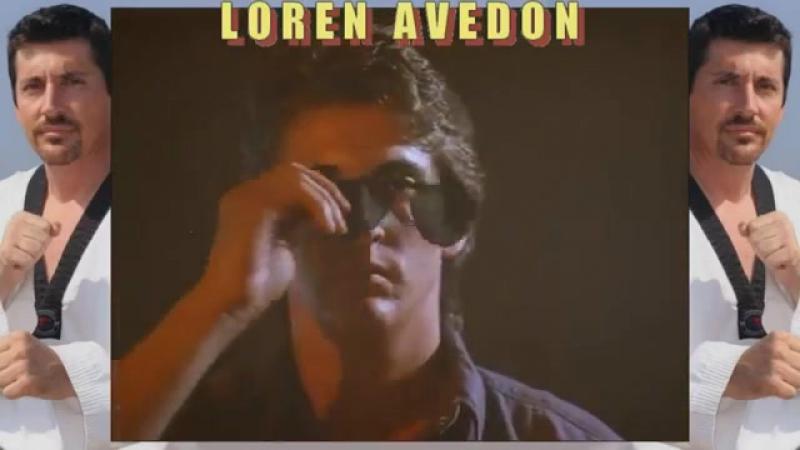 ЗАБЫТЫЕ ЗВЕЗДЫ 80 90х ЛОРЕН АВЕДОН
