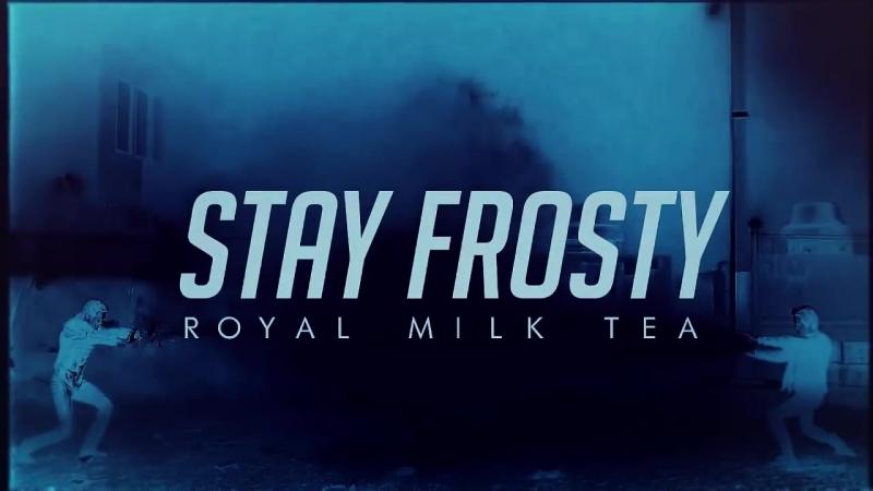 Multifandom 13 Stay Frosty