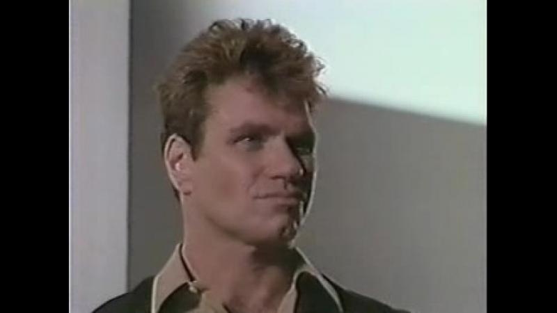 Сослан на планету Земля / Hard Time On Planet Earth / 1989 / 09. Джесси получает известность