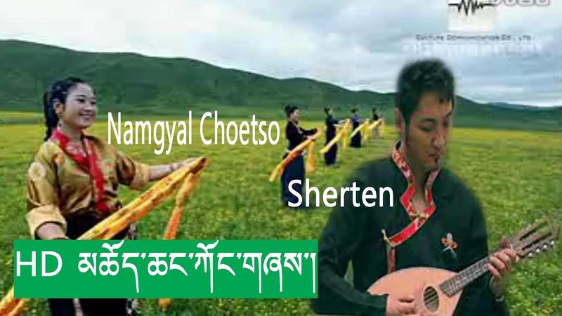 Tibetan song 2013 Choed Chang Konshe By Namgyal Choetso Sherten