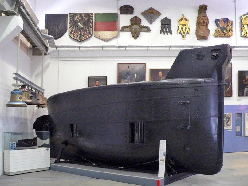 Военно-исторический музей вооружённых сил Германии, изображение №50