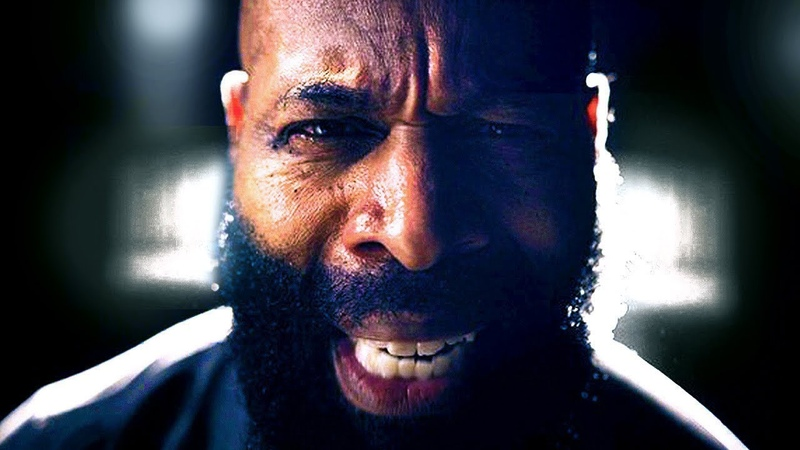 C T Fletcher The Fighter Ft Ultimate Warrior