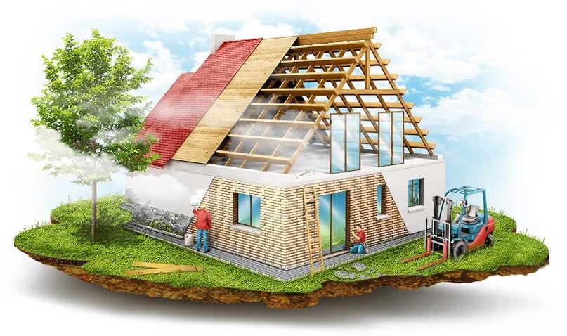 вычет на строительство дома
