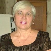 Татьяна Мохова-Мехед