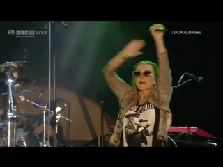 Anastacia - Sick And Tired Live Donauinselfest Wien 2015 - HD