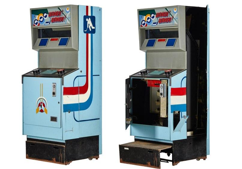 Игровые автоматы колумб делюкс