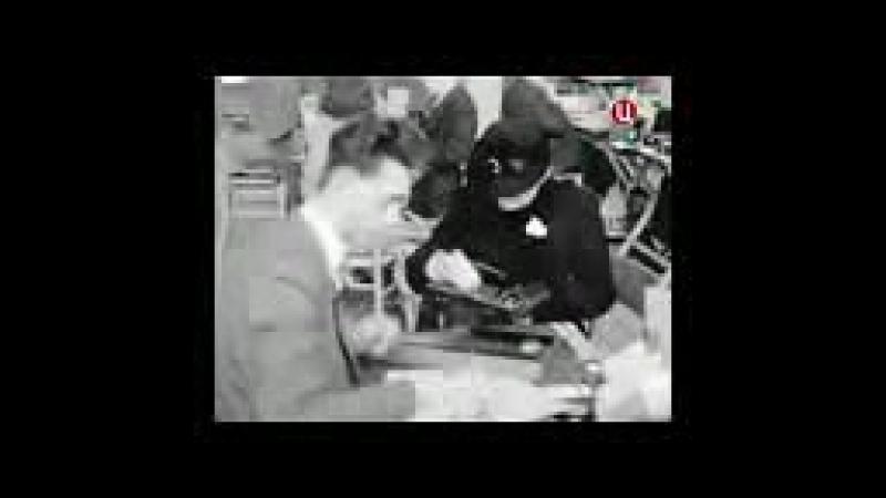 Варшава _43 _ Молчание и предательство - Леонид Мл.mp4