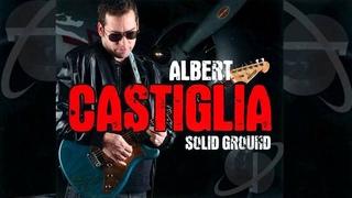 Albert Castiglia - Little Havana Blues (Arroz Con Mango)