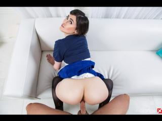 #PRon Audrey Noir (Bioshock XXX Parody / 323650)2017 г., Fucking, Brunette, 180, Videogame, Small Tits  Samsung Gear VR