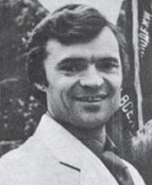 Юрий Климов. По взлетной полосе с портфелем, изображение №5
