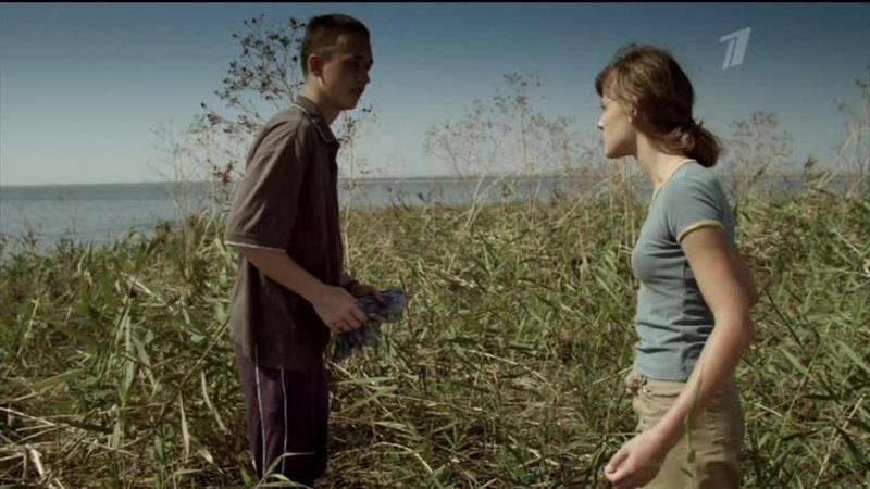 Степные дети. 2 серия из 4 (2012)