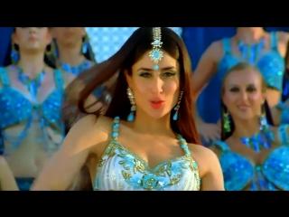 Shahrukh khan & kareena kapoor marjaani