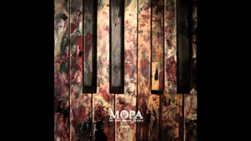 MOPA Where Did You Sleep Last Night Cover