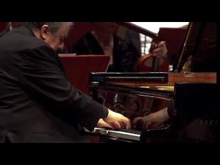 Tschaikowsky: 2. Klavierkonzert ∙ hr-Sinfonieorchester ∙ Yefim Bronfman ∙ Paavo Järvi