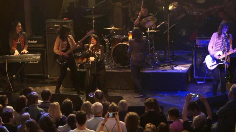 The Funkles на фестивале Beatles в Москве