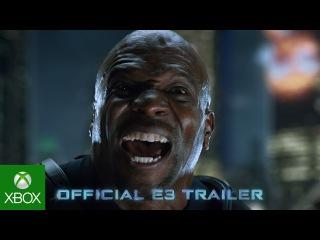 Crackdown 3 – E3 2017 – Официальный дебютный трейлер / Official 4K Trailer