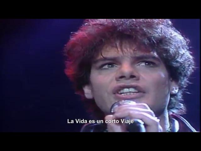 Alphaville Forever Young Live Subtitulado