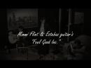 Mimmi Flint Estebaz guitar's - Feel Good Inc. (live)