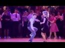 Зажигательные танцы прошлых лет!
