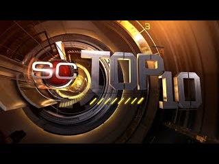 TSN - Top 10 Stanley Cup Final Plays