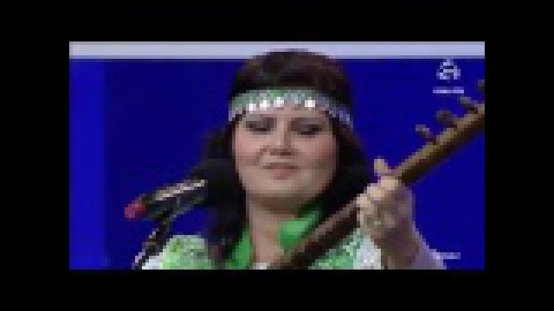 Aşıq Zülfiyyə İbadova ft İsmayil Abasov Bala Nərgiz Nanəli