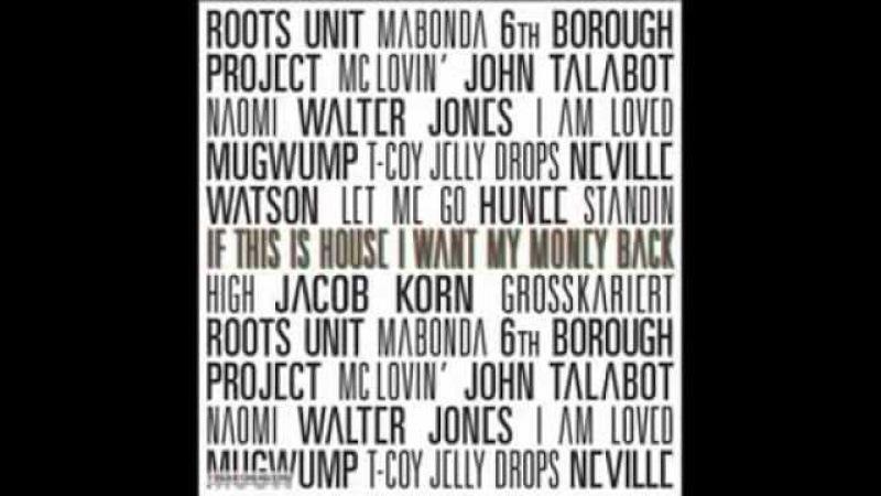 6th Borough Project - McLovin'