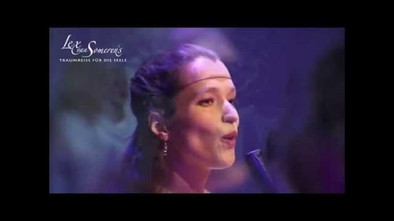 Lex van Somerens Traumreise 200102 - Global Anthem